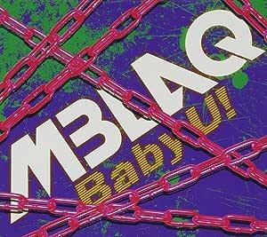 Baby U!(初回生産限定盤C)(DVD付)