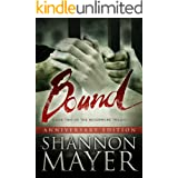 Bound (Anniversary Edition) (The Nevermore Trilogy Book 2)