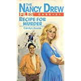 Recipe for Murder (Nancy Drew Files Book 21)