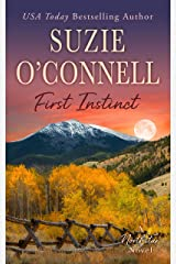 First Instinct (Northstar Book 1) Kindle Edition