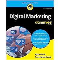 Digital Marketing For Dummies, 2nd Edition (For Dummies (Bus…