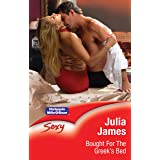 Bought For The Greek's Bed (Greek Tycoons Book 31)