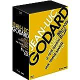 ジャン=リュック・ゴダール Blu-ray BOX Vol.1/ヌーヴェル・ヴァーグの誕生