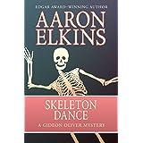 Skeleton Dance (The Gideon Oliver Mysteries Book 10)