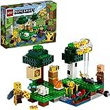 レゴ(LEGO) マインクラフト ミツバチの養蜂場 21165