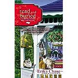 Read and Buried (Ashton Corners Book Club 2)