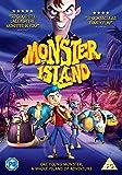 モンスター・アイランド/MONSTER ISLAND