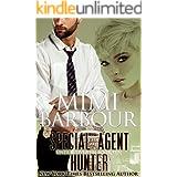 Special Agent Hunter (Undercover FBI Book 10)
