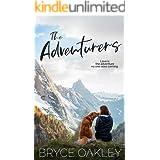 The Adventurers (English Edition)