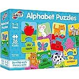 Galt 1105047 Toys, Alphabet Puzzles (2 Piece)