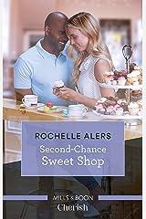 Second-Chance Sweet Shop (Wickham Falls Weddings) Kindle Edition