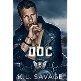 Doc (Ruthless Kings MC Book 7)