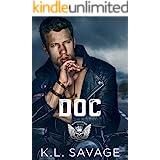 Doc (RUTHLESS KINGS MC™ LAS VEGAS CHAPTER (A RUTHLESS UNDERWORLD NOVEL) Book 7)