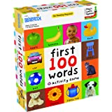 First 100 Words Activity Game Game