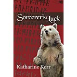 Sorcerer's Luck (The Runemaster Book 1)
