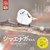 【Amazon.co.jp限定】まんまるかわいい雪の妖精 シマエナガちゃん CALENDAR 2021(特典:小原玲氏撮…