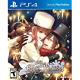 Aksys Games Code Realize Wintertide Miracles Standard Edition - PS4