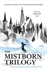 Mistborn Trilogy Boxed Set: The Final Empire, The Well of Ascension, The Hero of Ages Kindle Edition