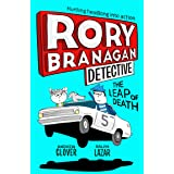 Rory Branagan (Detective) 5: The Leap of Death: Book 5