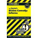 CliffsNotes on Dante's Divine Comedy: Inferno (Cliffsnotes Literature Guides)