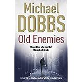 Old Enemies (Harry Jones Book 4)