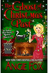 The Ghost of Christmas Past (Southern Ghost Hunter Mysteries) Kindle Edition