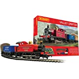 Hornby R1270M Valley Drifter Train Set, Multi Colour