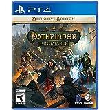 Pathfinder: Kingmaker (輸入版:北米) - PS4