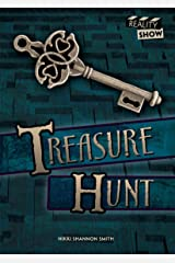 Treasure Hunt (Reality Show) Kindle Edition