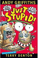 Just Stupid! (The Just Series Book 3) Kindle Edition
