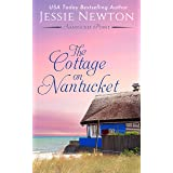 The Cottage on Nantucket: Heartfelt Women's Fiction Mystery (Nantucket Point Book 1)