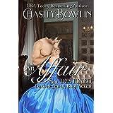 An Affair So Destined (The Dark Regency Series Book 7)