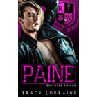 PAINE: A High School Enemies to Lovers Romance (Rosewood High Book 2)