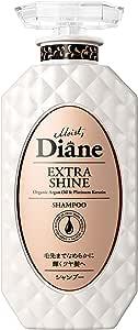 シャンプー [ツヤ髪] フローラル&ベリーの香り パーフェクトビューティ エクストラシャイン 450ml