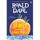 James and the Giant Peach: The Scented Peach Edition