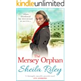 The Mersey Orphan: A gripping family saga with a twist (Reckoner's Row Book 1)