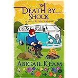 Death By Shock: A Josiah Reynolds Mystery 15