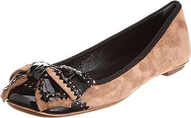 [モスキーノ チープ&シック] MOSCHINO CHEAP&CHIC FOOTWEAR 112PLCA011090CA1C10A