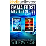 Emma Frost Mystery Series: Book 4-5