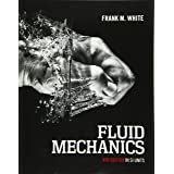 Fluid Mechanics, 8th Edition in SI Units