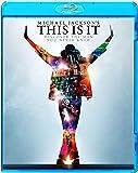 マイケル・ジャクソン THIS IS IT [Blu-ray]