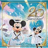 【メーカー特典あり】 東京ディズニーシー20周年:タイム・トゥ・シャイン! ミュージック・アルバム (デラックス盤)(3…