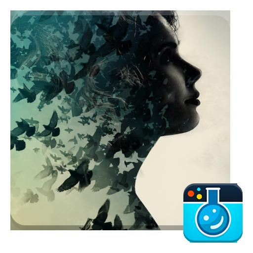 Photo Lab: 写真 加工 アプリ