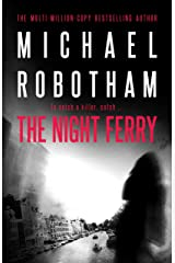 The Night Ferry Kindle Edition
