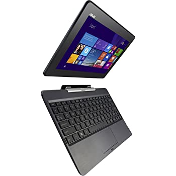 ASUS ノートブック TransBook T100TAM スリーブ付属 ( WIN8.1 64BIT-WITH BING / 10.1inch HD touch / Z3795 / 4G / 64G EMMC / Microsoft Office Home&Biz 2013 ) T100TAM-B-64S-A