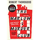 The Marlow Murder Club: The first novel in a gripping new cosy crime and mystery series from the creator of the hit TV series