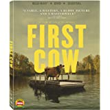 FIRST COW BD + DVD + DGTL [Blu-ray]