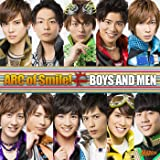 ARC of Smile!【通常盤】