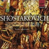 Streichquartette 237812