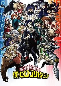 僕のヒーローアカデミア5th Blu-ray Vol.3 初回生産限定版